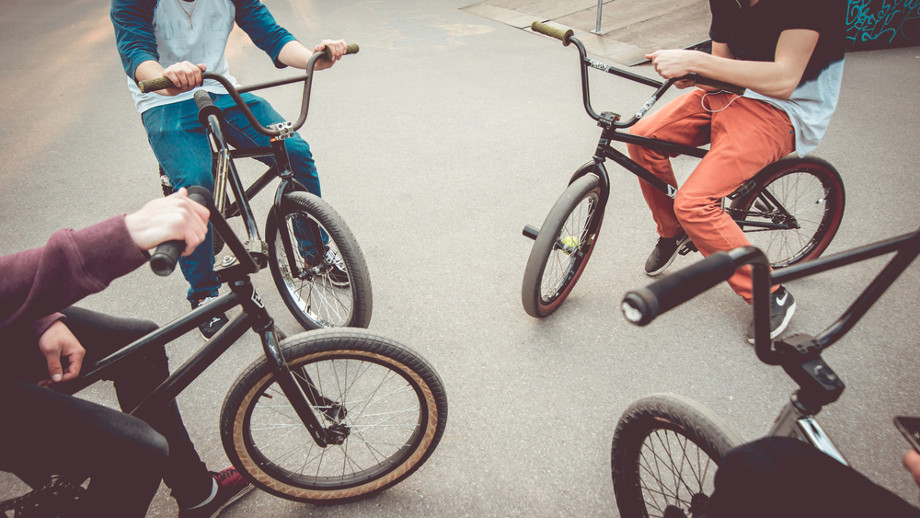 Interesting Facts You Should Know about BMX Bikes