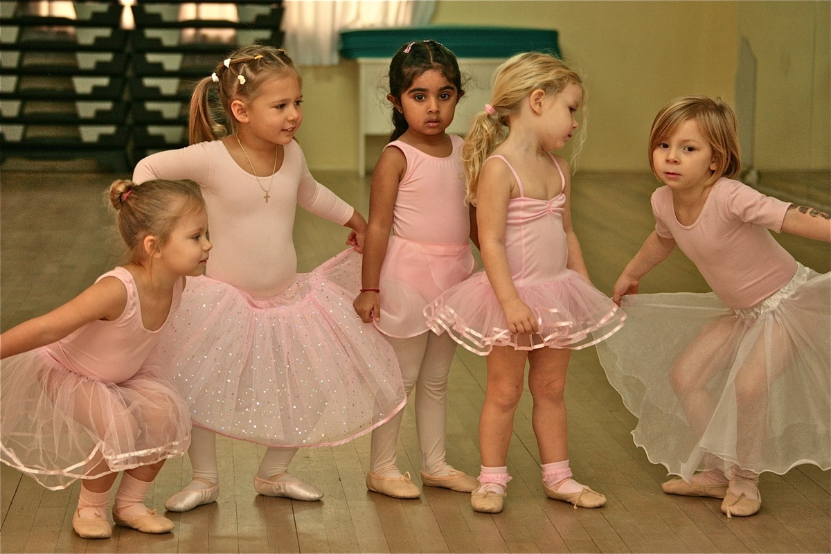 ac6571f563f2 Guide for Choosing the Right Dance Costume for Your Little Ballerina
